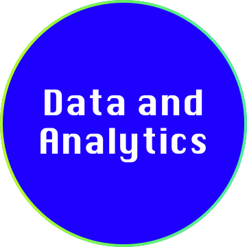 Data and Analytics