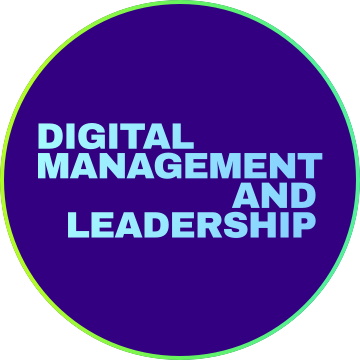 Digital Management and Leadership