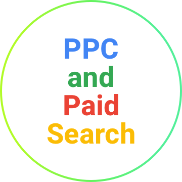 PPC and Paid Search